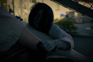 口裂け女VSカシマさん