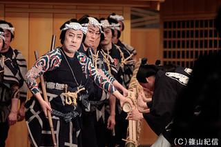 シネマ歌舞伎 め組の喧嘩