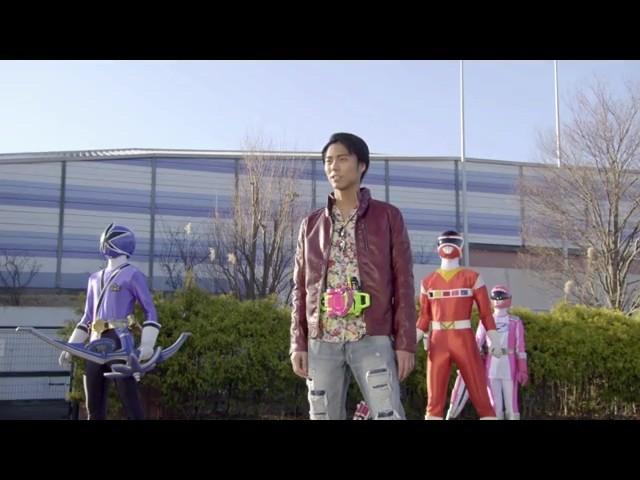 九条貴利矢特別映像