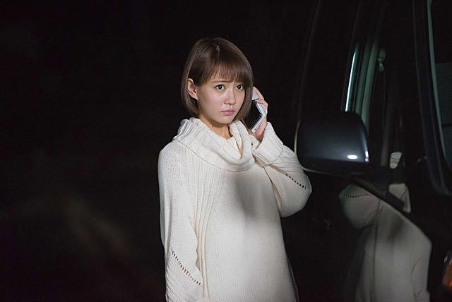 荻野可鈴の「「超」怖い話2」の画像