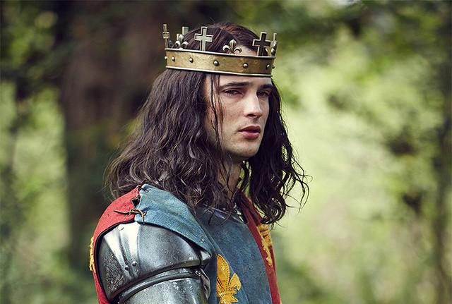 嘆きの王冠 ホロウ・クラウン ヘンリー六世 PART1