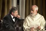修道士は沈黙するの映画評論『その修道士は神か、危ない男か。セルヴィッロという俳優の興味深さが匂い立つ』