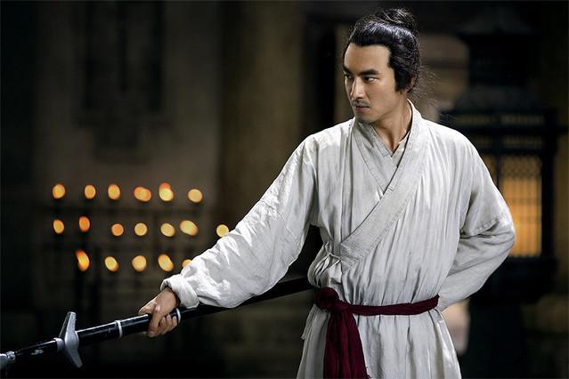 修羅の剣士