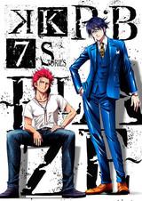 K SEVEN STORIES Episode1 「R:B BLAZE」