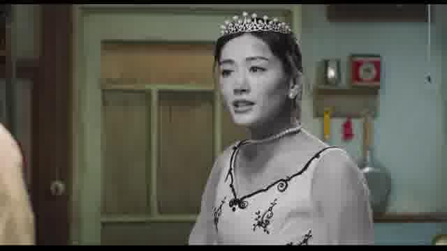 TVスポット:彼女の秘密編