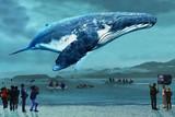 おクジラさま ふたつの正義の物語