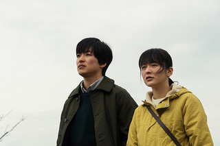 望郷の予告編・動画