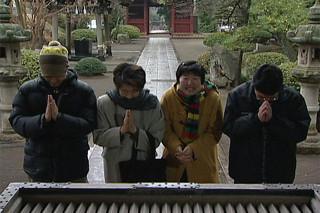 やさしくなあに 奈緒ちゃんと家族の35年
