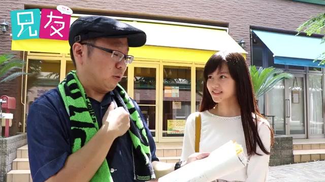松風理咲メイキング映像