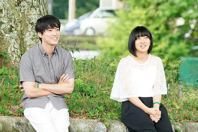 大東駿介の「YOU達HAPPY映画版 ひまわり」の画像