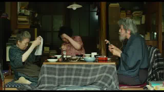 特別映像:昭和の食卓