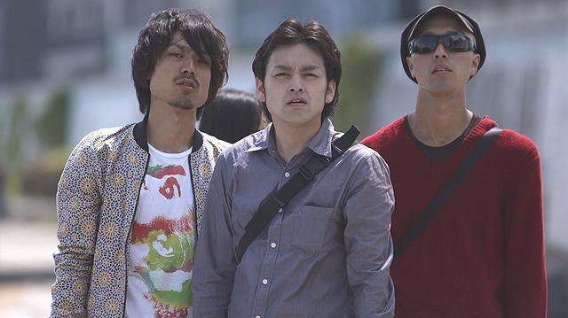 沼田大輔の「ナグラチームが解散する日」の画像