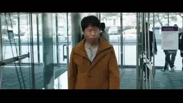 本編映像(屋上ダイブ)