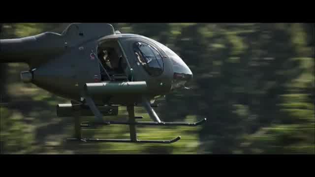 本編映像:空中戦