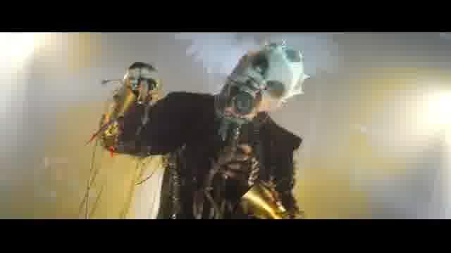 SIN+EX MACHiNA 「人類滅亡の歓び」 ミュージックビデオ(ショートver.)
