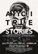 AVICII TRUE STORIES
