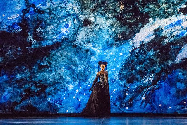 英国ロイヤル・オペラ・ハウス シネマシーズン 2017/18 ロイヤル・オペラ「魔笛」