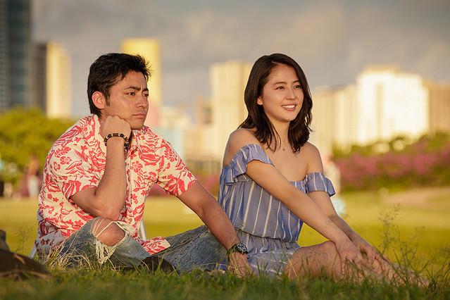 50回目のファーストキス : 作品情報 - 映画.com