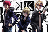 K SEVEN STORIES Episode5 「メモリー・オブ・レッド BURN」