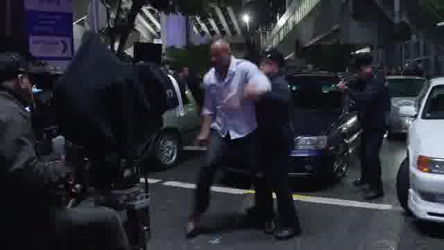 特別映像:義足のヒーロー編