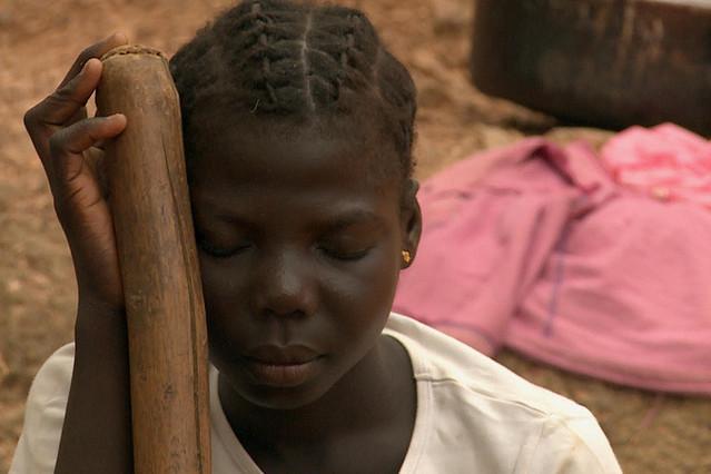 カイエ・アフリカン 暴力の記録