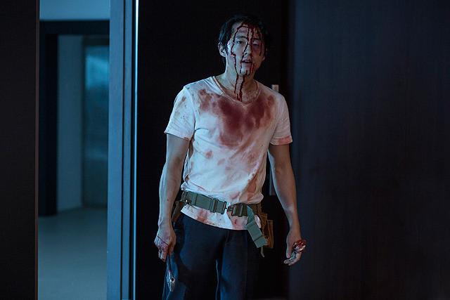 スティーブン・ユァンの「Z Inc. ゼット・インク」の画像