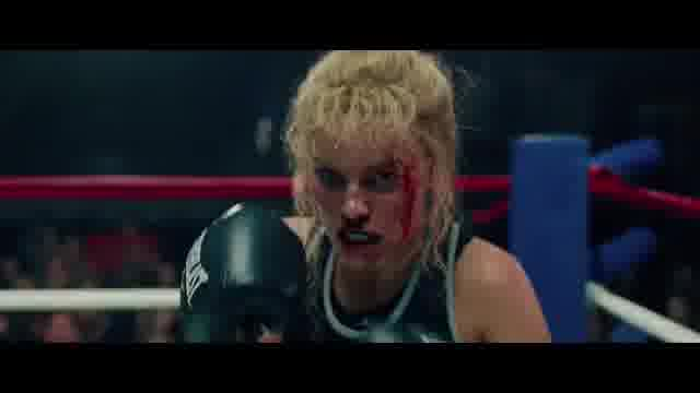 劇中ボクシングシーン映像
