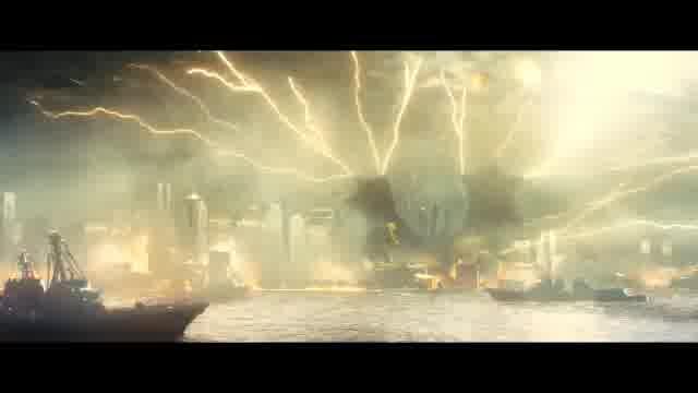 日本版最新予告(90秒)