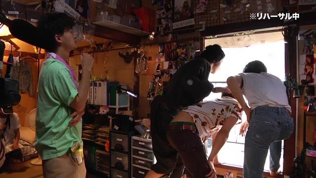メイキング映像:池松壮亮×満島真之介×大倉孝二