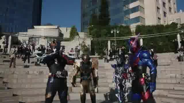 主題歌スペシャル映像