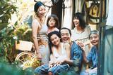 万引き家族