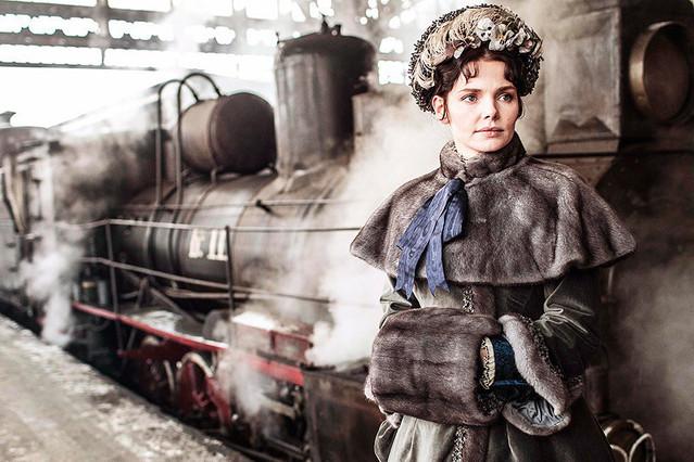 アンナ・カレーニナ ヴロンスキーの物語