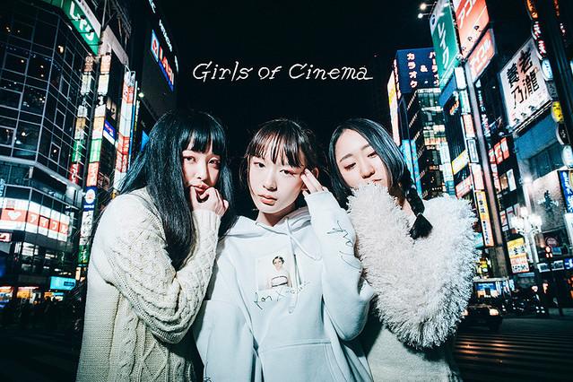 Girls of Cinema