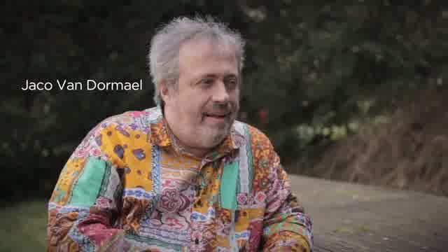 インタビュー映像:ハリー・クレフェン監督&ジャコ・バン・ドルマル
