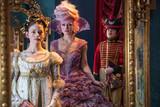 くるみ割り人形と秘密の王国