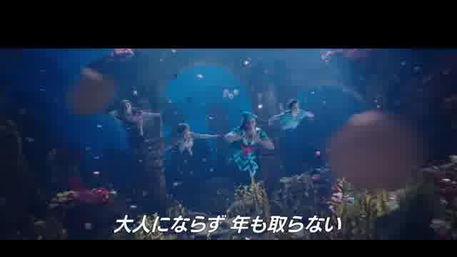 本編映像:ミュージカルシーン
