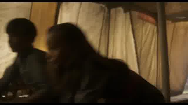 「ベイビー・マイン」MV