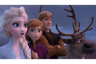 アナと雪の女王2の評論