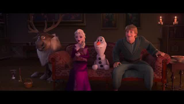 アナ と 雪 の 女王 2 上映 時間
