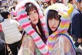 ヌヌ子の聖★戦 HARAJUKU STORY