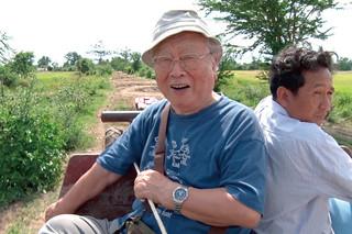 father カンボジアへ幸せを届けた ゴッちゃん神父の物語の予告編・動画