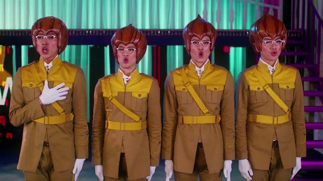 特別映像:タマネギ部隊のことどれだけ知ってる?