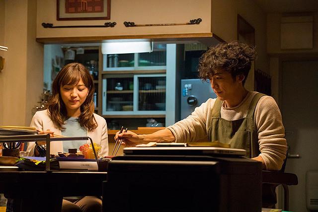 川口春奈の「九月の恋と出会うまで」の画像