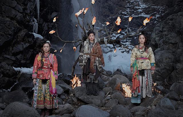 石井杏奈の「ウタモノガタリ CINEMA FIGHTERS project」の画像