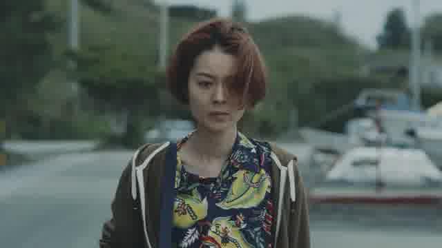 「幻光の果て」予告編
