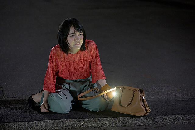 小島藤子の「映画 としまえん」の画像