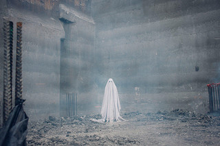 A GHOST STORY ア・ゴースト・ストーリーの予告編・動画