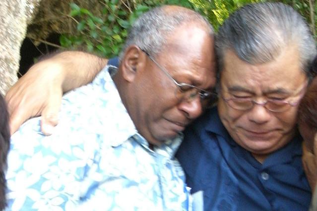 まぶいぐみ ニューカレドニア引き裂かれた移民史