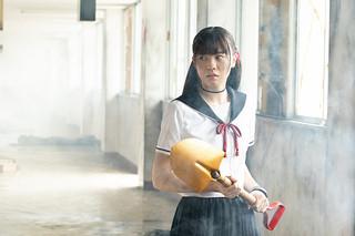 がっこうぐらし!の予告編・動画