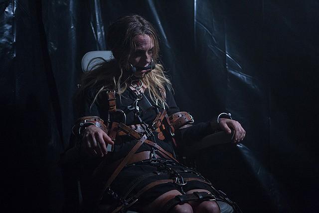 ジャクリーン・バイヤーズの「バッド・ディシジョン 終わりなき悪夢のはじまり」の画像